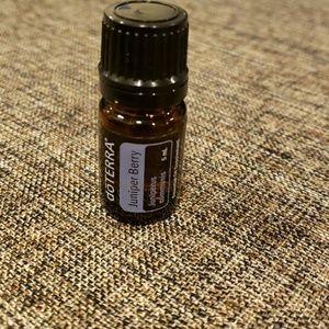 Doterra Sealed Juniper Berry Oil 5ml